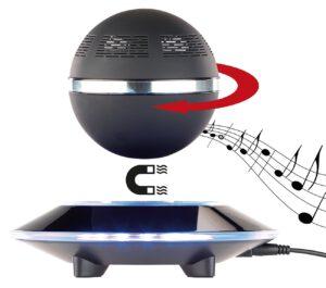 Schwebender Lautsprecher
