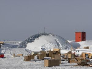 Amundsen-Scott-Südpolstation