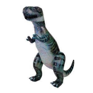 Dinosaurier zum Aufblasen