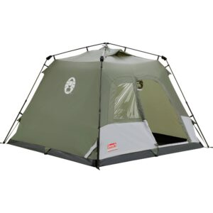 Fastpitch Instant Cabin