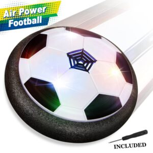 Hover Power Ball