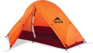 MSR Access Backcountry Winterzelt