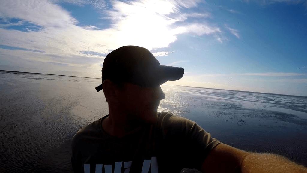 Urlaub an der Nordsee in Friedrichskoog Spitze