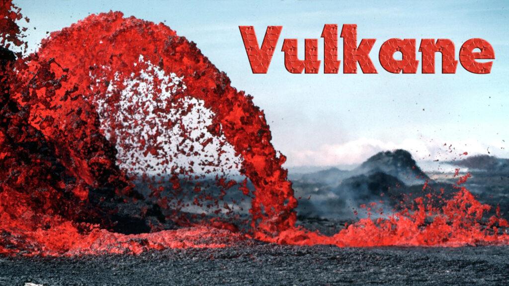 Welcher war der größte und tödlichste Vulkanausbruch der Geschichte?