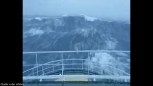 Nordsee-welle