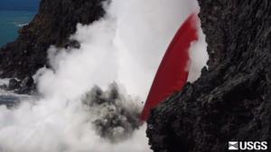 Lava-Schlauch