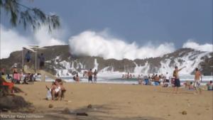Wellen-PuertoRico